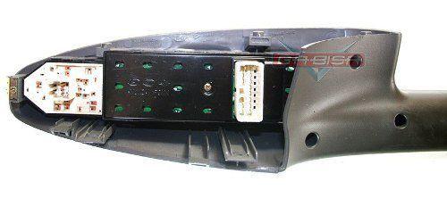 Puxador D Porta Motorista C Botão D Vidro Retrovisor Tucson NT