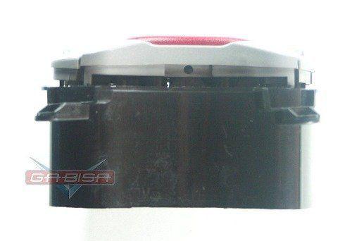 Botão Alerta Fiat Doblo 012 013 Milha Neblina Desembaçador