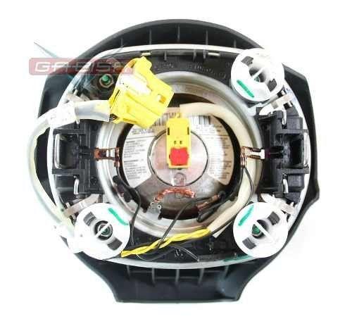 Bolsa Air Bag Do Motorista 1jm880201b Original Vw Jetta 08 09 010 011