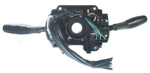 Conjunto Alavanca Braço Interruptor Chave De Seta Sinaleira Farol Lanterna Limpador Com Traseiro Jac J3 Hatch 011 012 013 014