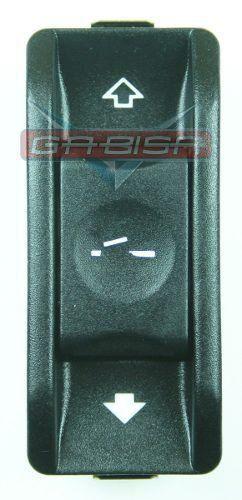 Botão Abertura Bmw X5 323 325 328 E36  D Teto Solar 6907288  - Gabisa Online Com Imp Exp de Peças Ltda - ME