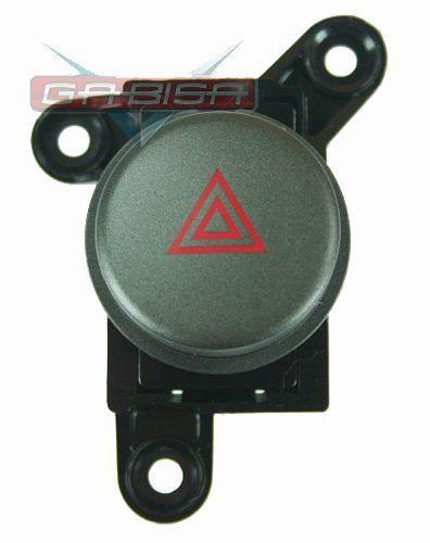 Botão de Pisca Alerta Hyundai Azera 08 09 010 011 012