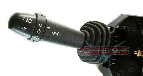 Conj Interruptor Fiat Stilo D 99 Á 10 Chave D Seta Limpador
