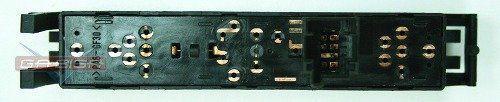 Botão Interruptor Bmw 323 328 01 NTDe Vidro Do Console Ld