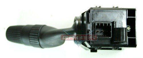 Alavanca Braço Haste Interruptor Chave de Seta Lanterna Farol e Milha Original Honda City New Fit New Civic Crv 06 07 08 09 010 M2