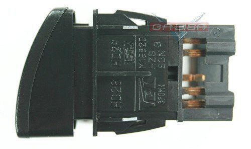 Botão Interruptor De Pisca Alerta Luz de Emergencia Do Painel Honda Civic 01 02 03 04 05