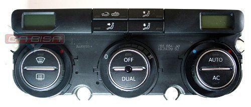 Comando Digital D Ar Condicionado Passat Jetta 2006 Á 2009
