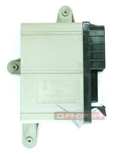 Modulo De Controle De Vidro Eletrico Traseiro 373959251a Vw Gol Parati G3 99 00 01 02 03