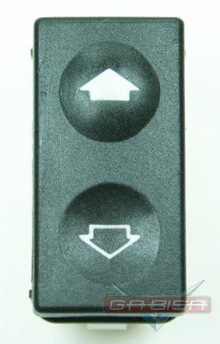 Botão Interruptor Bmw 318 325 E36 93 96 D Vidro 1387388