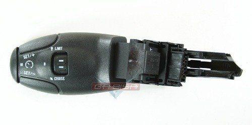 Comando Controle D Piloto Automatico P Peugeot 307 010 012  - Gabisa Online Com Imp Exp de Peças Ltda - ME