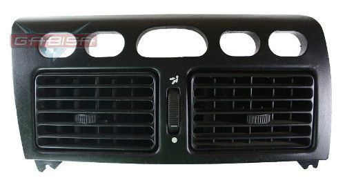 Moldura Central C Difusor P Fiat Palio Strada Siena 96 Á 00