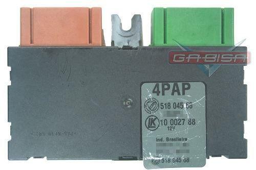 Modulo Central D Vidro Eletrico 51804568 Palio Siena Idea G3  - Gabisa Online Com Imp Exp de Peças Ltda - ME
