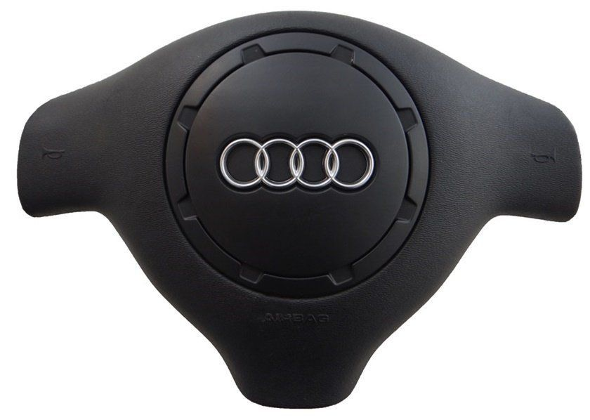 Bolsa Air Bag Do Motorista P Audi A3 Ano 2000