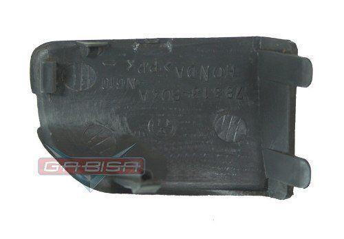 Tampa Acabamento Traseiro Esq Do Volante P Honda Civic 96 00  - Gabisa Online Com Imp Exp de Peças Ltda - ME