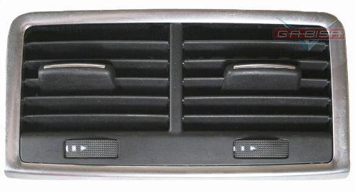 Difusor De Ar Original Traseiro Do Console P Audi Q7 07 09