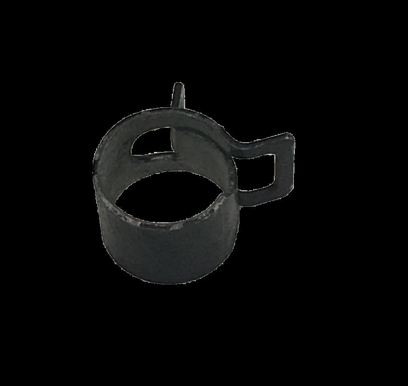 Abraçadeira Braçadeira Kit 12 Un Diâmetro 15mm Largura 12mm