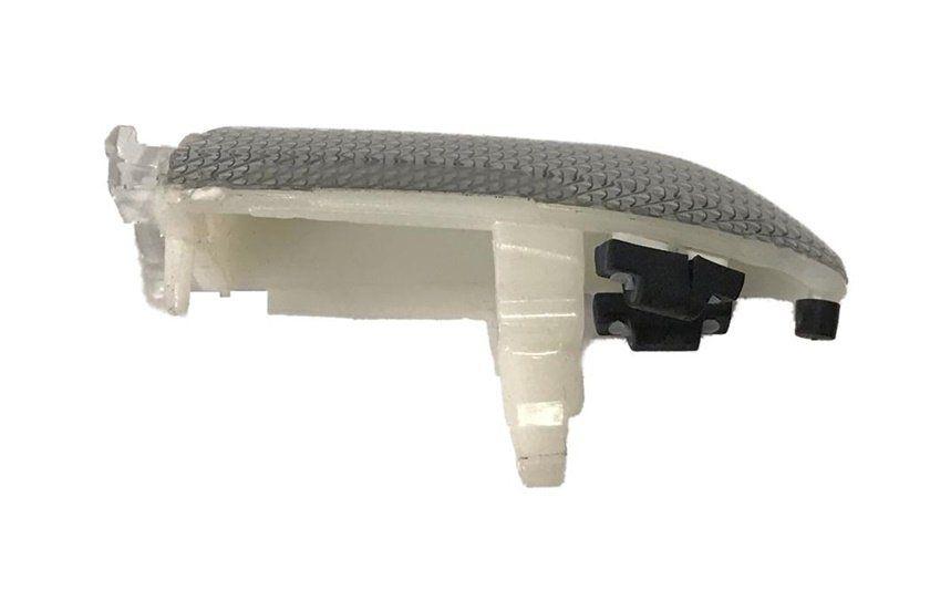 Friso Filete Moldura Acabamento do Painel Cantoneira 8v1853191b Audi A3 S3 013 014 015 016 017 018