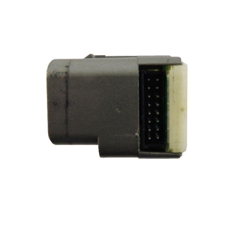 Botão Interruptor D Câmbio Automático Alfa Romeo 166 97 99