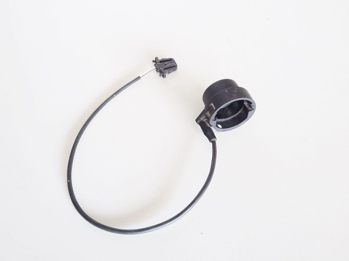 Antena transponder Imobilizador Vw 377953254 Kombi Parati Saveiro