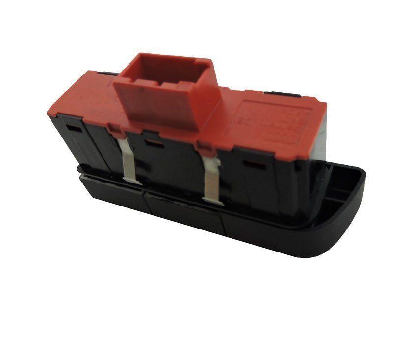 Conjunto Botão do Painel Desembaçador e Controle De Estabilidade 8X0959673 Audi A1 011 012 013