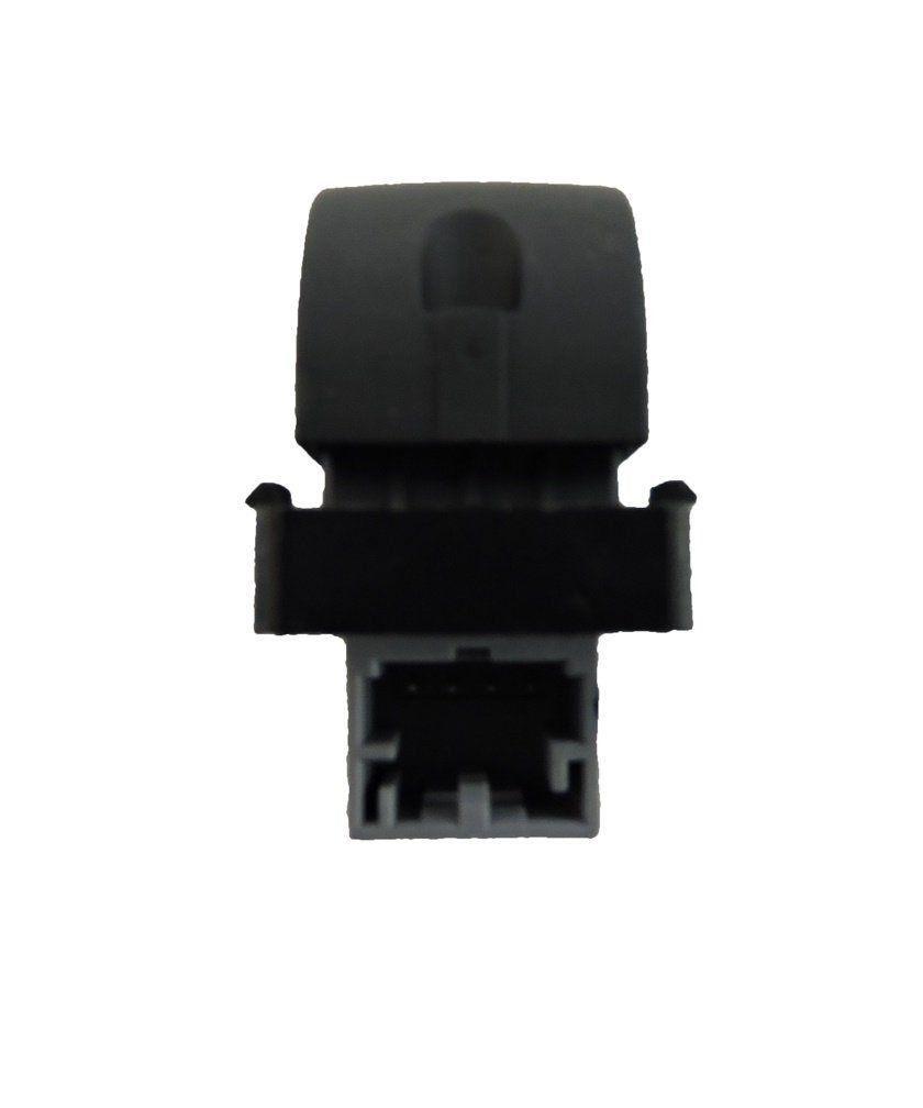 Botão De Vidro Elétrico Dianteiro Direito 4F0959855 Audi A3 Sportback 06 07 08 09 010 011 012 013