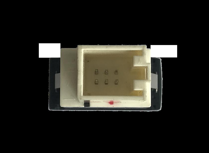 Botão Do Controle De Estabilidade 4F0927184 Audi A6 05 06 07 08 09 010 011