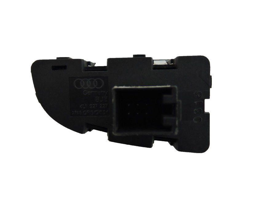 Botão Interruptor Abertura D Porta Luvas 4L1927227 Audi Q7 07 010