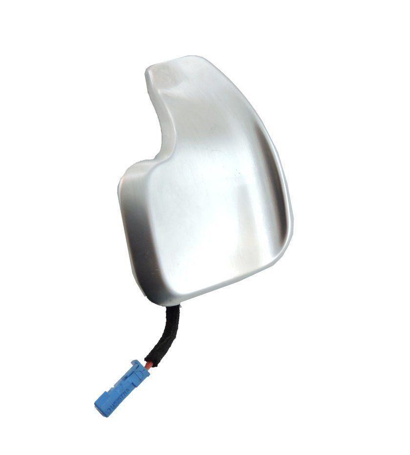 Bmw X1 328 013 015 Borboleta Paddle Shift D Cambio Esquerdo