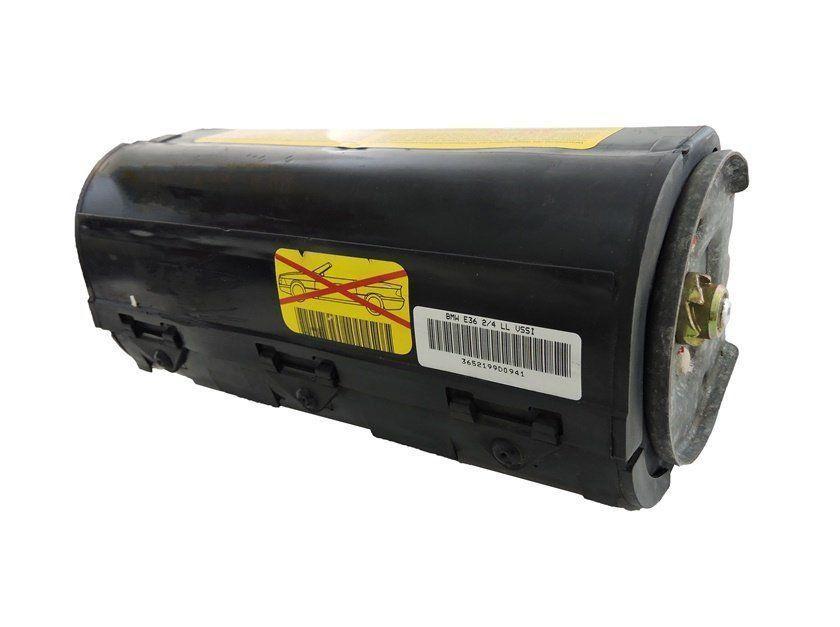 Bolsa Air Bag Bmw Z3 323 325 1998 Lado Passageiro D Painel