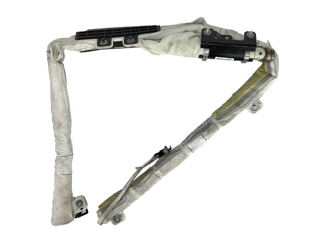 Cortina Lateral Esquerdo Bolsa Air Bag de Teto 850102v000 Hyundai Veloster 011 012 013 014