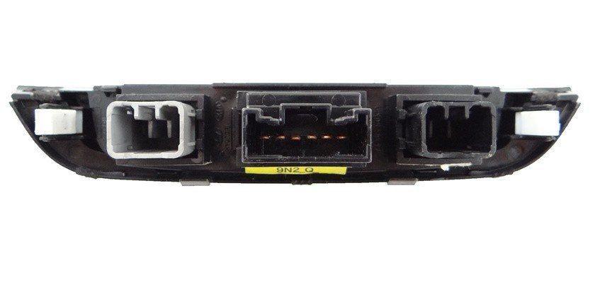 Botão Alerta Hyundai Ix35 012 014 Central D Painel