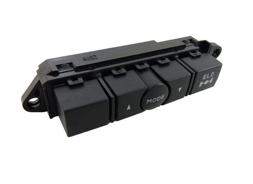Botão Computador D Bordo Cont D Tração Fiat Palio G3 08 012