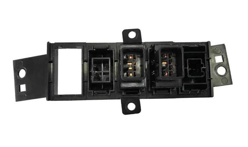 Botão Controle De Tração 4WD TCS Original Hyundai Tucson 4x4 06 07 08 09 010 011 012 013 014 015 016