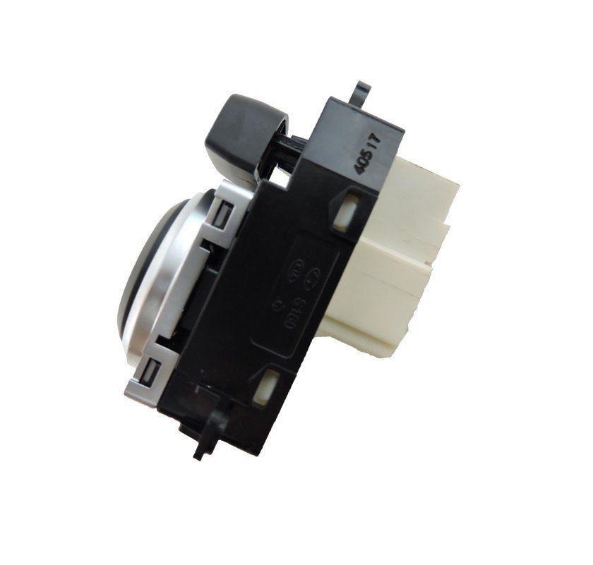Botão Interruptor De Regulagem do Retrovisor Elétrico Com Recolhimento Hyundai Sonata 011 012 013 014