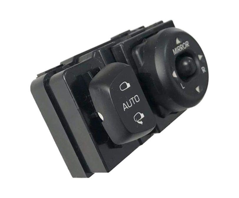 Botão Interruptor De Retrovisor Elétrico Com Recolhimento 935901s200 3f54801000 Hyundai Hb20 012 013 014 015 016 017 018