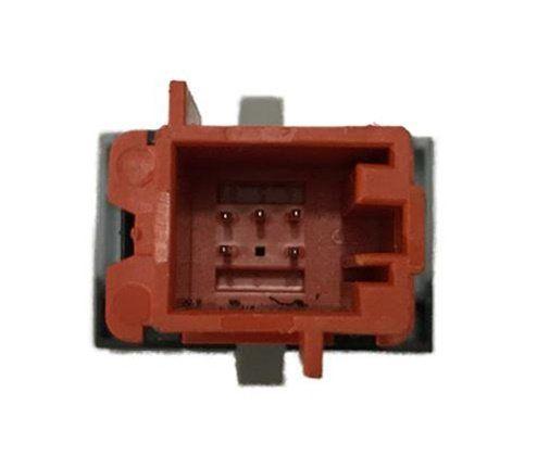 Botão Interruptor de Desembaçador Traseiro 6r0959621a Vw Polo 014 015 016 017 018 019 020