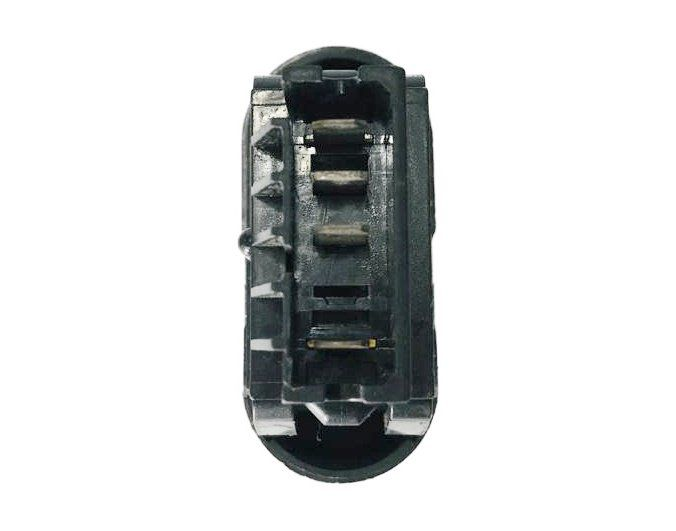 Botão do Painel De Desembaçador Traseiro Do Painel 467827 Renault Clio 013 014 015 016