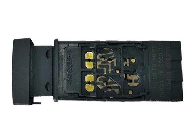 Botão De Desembaçador Traseiro yue500130puy Land Rover Freelander 1 01 02 03 04 05
