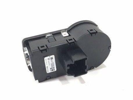 Botão Interruptor de Farol Lanterna Milha e Reostato Luz do Painel 95291936 Cobalt Onix Prisma Sonic Cobalt 013 014 015 016