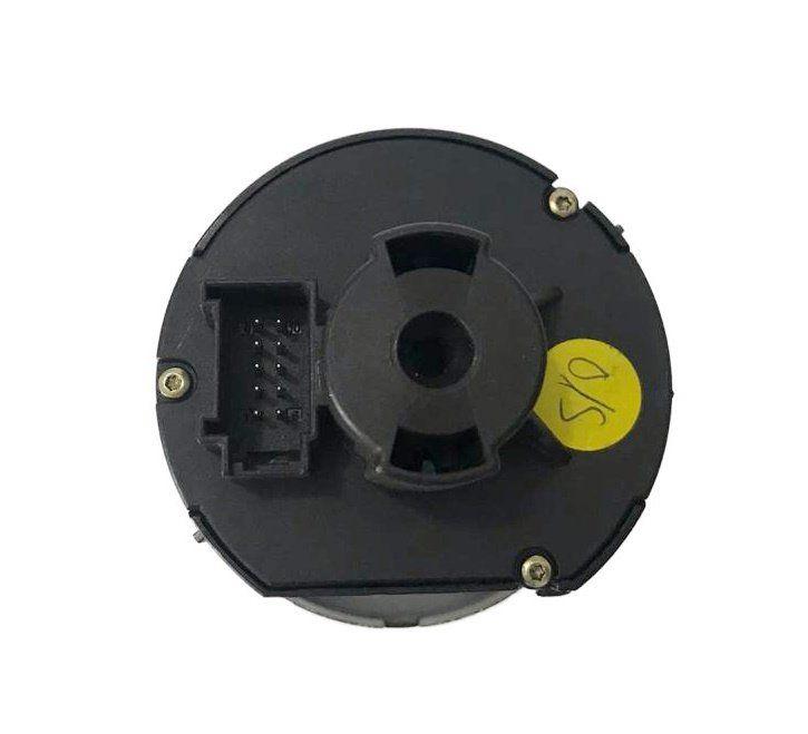 Botão de Farol Milha e Neblina 7L5941531B Porsche Cayenne 03 04 05 06