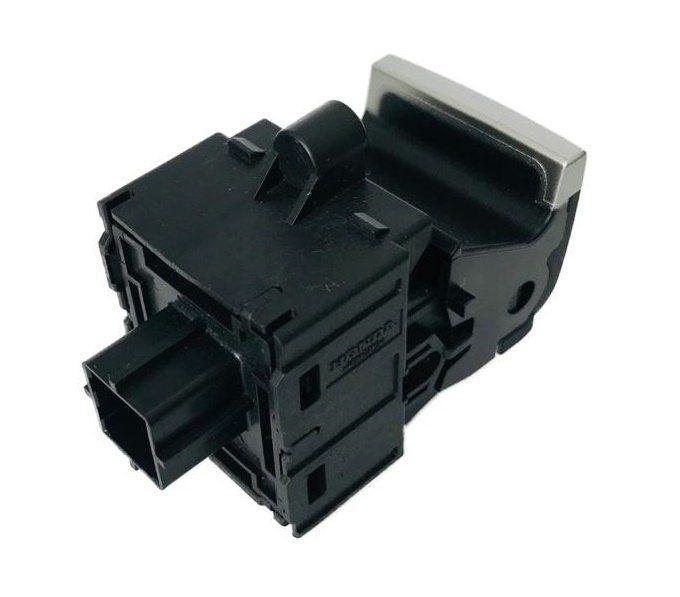 Botão do Console Painel Interruptor de Freio de Estacionamento Mão 35355tbaa011m1 Honda Civic G10 017 018 019 020