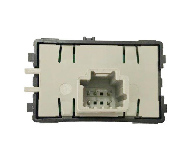 Botão de Piloto Automatico 255502625r Renault Duster 016 017 018 019