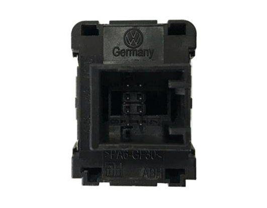 Botão Interruptor De Regulagem de Farol e Reostato do Painel 3c0941333a Vw Passat 06 07 08 09 010 011