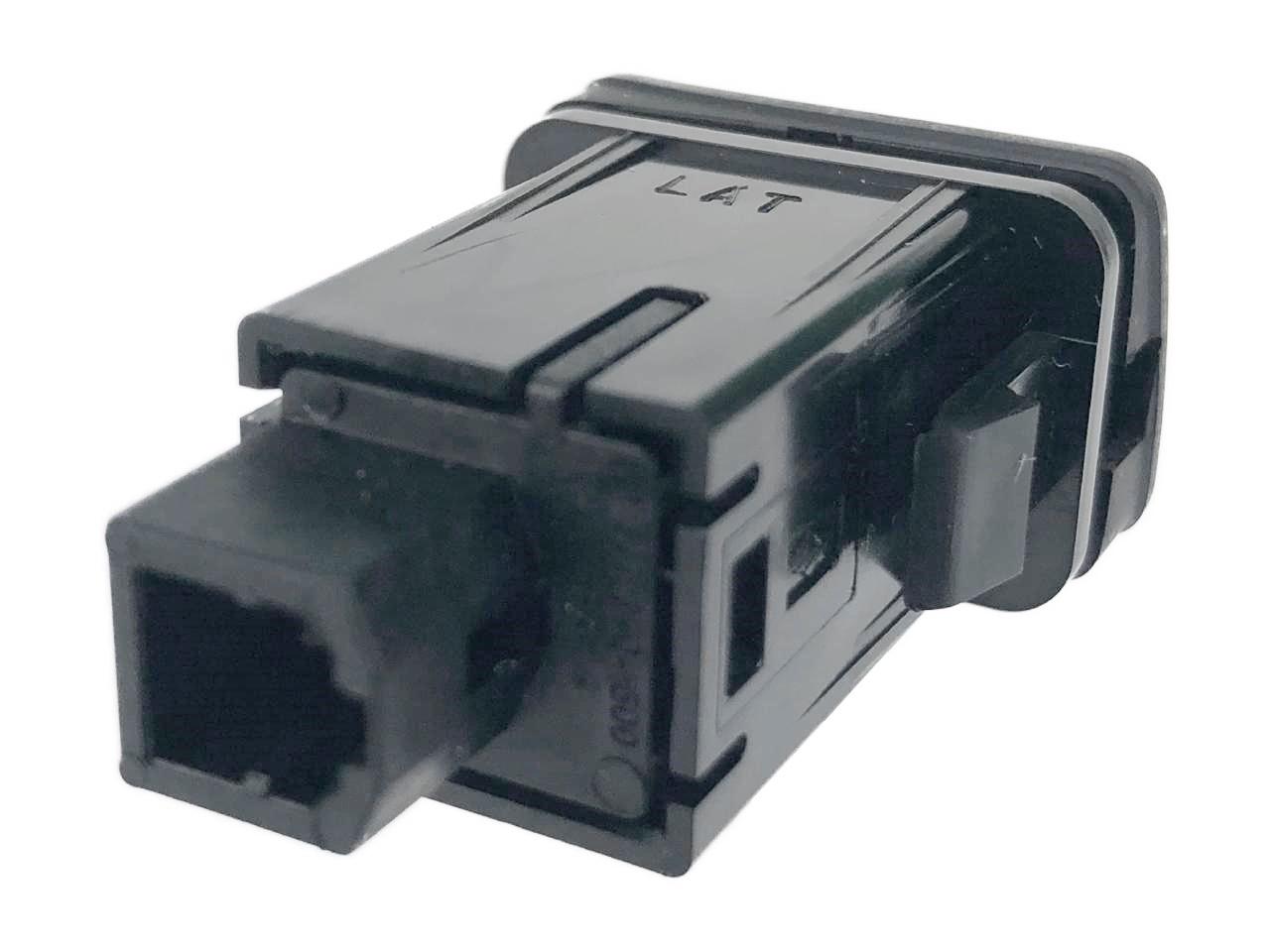 Botão Interruptor de Regulagem do Hodometro Trip do Painel 39x0401500 Hyundai Hb20 012 013 014 015 016 017 018
