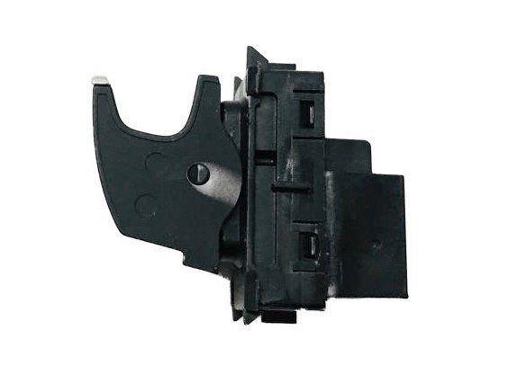 Botão Interruptor de Vidro Elétrico Da Porta Com Detalhe Cromado 5g0959855n Vw Golf Mk7 Tiguan Passat B8 Touareg 014 015 016 017