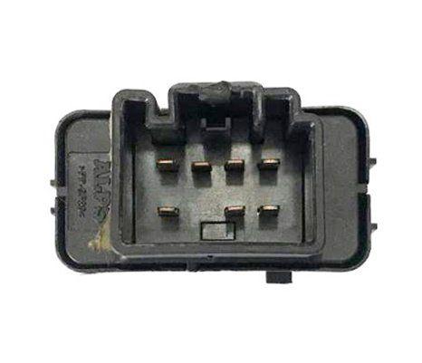 Botão De Trava Elétrica da Porta Land Rover Freelander 1 04 05 06