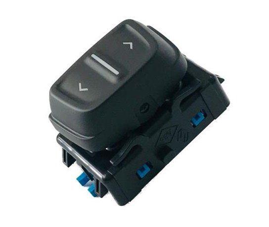 Botão de Vidro Traseiro Direito 254210003r Renault Sandero 018 019 020