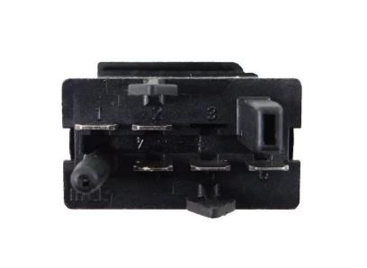 Botão Interruptor de Desembaçador Traseiro do Painel 8L0941503A Audi A3 97 98 99 00