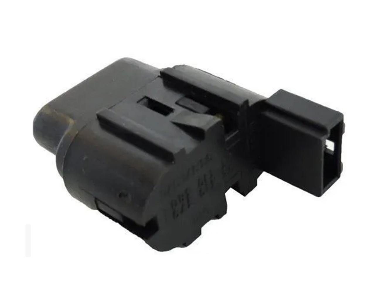 Botão do Painel Interruptor de Farol de Milha 4 Pinos 94744061 93319380 Gm Celta Prisma 07 08 09 010 011 012 013