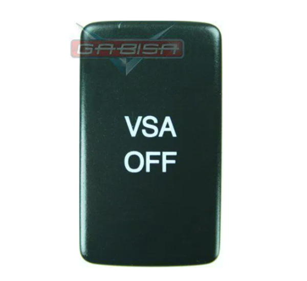 Botão do Painel Interruptor Vsa  Off do Controle De Tração Estabilidade Honda Crv 07 08 09 010 011 012
